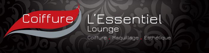 L\'Essentiel Lounge | Coiffure Beauté Minceur
